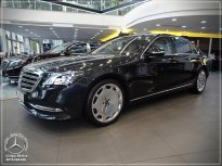 Cơ hội để sỡ hữu xe Mercedes-Benz S450 new 100% với giá bán tốt nhấtngay thời điểm này giá 4 tỷ 299 tr tại Tp.HCM