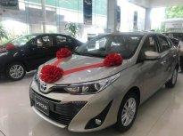 Toyota Vios 1.5G New 2020 giá cạnh tranh, giao xe ngay, hỗ trợ mọi thủ tục, LH: 0988859418 giá 550 triệu tại Hà Nội