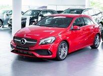 Bán Mercedes A250 2016 cũ , Chạy 1.000km chính hãng, NHẬP KHẨU giá 1 tỷ 620 tr tại Tp.HCM