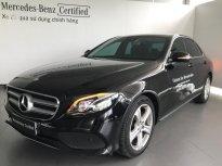 Bán Mercedes-Benz E250 cũ, màu đen, 2018 chính hãng.. giá 2 tỷ 70 tr tại Tp.HCM