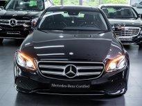 Bán Mercedes-Benz E250 ĐEN 2017cũ, TIẾT KIỆM 8% SIÊU MỚI giá 2 tỷ 390 tr tại Tp.HCM