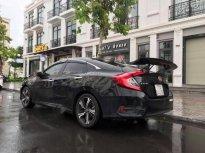 Bán xe Honda Civic sản xuất 2017, màu đen  giá 860 triệu tại Cần Thơ
