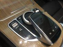 Cần bán Mercedes C250 đời 2015, màu đen chính chủ giá 1 tỷ 390 tr tại Đồng Nai