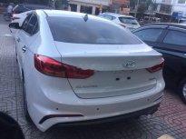 Bán Hyundai Elantra Sport sản xuất năm 2018, màu trắng, xe mới 100% giá 729 triệu tại Bình Thuận