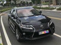 Bán xe RX 350 sx 2014 màu đen, full option.  giá 2 tỷ 550 tr tại Tp.HCM