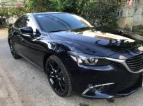 Bán Mazda 6 2.5LAT sản xuất năm 2018, màu xanh đen giá 990 triệu tại Đồng Nai