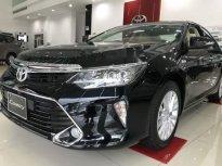 Bán xe Toyota Camry sản xuất năm 2018, màu đen, nhập khẩu, giá chỉ 972 triệu giá 972 triệu tại Đồng Nai