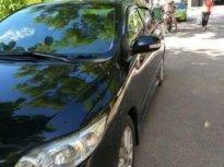Bán Toyota Corolla altis 2.0V AT đời 2010, màu đen như mới, giá chỉ 485 triệu giá 485 triệu tại TT - Huế