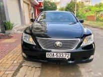Cần bán xe Lexus LS 460L đời 2007, màu đen, nhập khẩu giá 1 tỷ 180 tr tại Đồng Nai