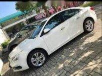 Bán Chevrolet Cruze sản xuất năm 2016, màu trắng còn mới giá cạnh tranh giá 570 triệu tại TT - Huế