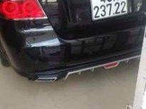 Bán Chevrolet Aveo 2006, màu đen chính chủ, giá tốt giá 220 triệu tại Đà Nẵng