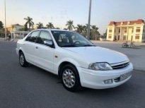 Cần bán lại xe Ford Laser năm 2001, màu trắng  giá 120 triệu tại Hải Dương