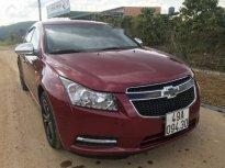 Cần bán Chevrolet Cruze LS 2010, 1 chủ mua từ hãng, mới nguyên bản giá 325 triệu tại Lâm Đồng