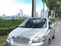 Bán Daewoo Gentra năm 2009, màu bạc, nhập khẩu   giá 210 triệu tại Đà Nẵng