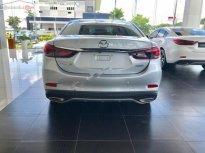 Bán ô tô Mazda 6 2.0L đời 2018, màu bạc, 811 triệu giá 811 triệu tại Bình Dương