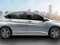 Bán Honda City 2018 mới 100%, xe đủ màu, giao ngay, nhiều ưu đãi khi đặt xe giá 559 triệu tại Đà Nẵng
