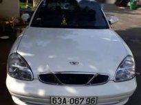 Cần bán xe Daewoo Nubira sản xuất năm 2003, màu trắng, nhập khẩu như mới giá 125 triệu tại Tp.HCM
