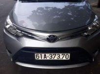 Bán Toyota Vios đời 2017, còn mới, bảo dưỡng hàng tháng giá 475 triệu tại Bình Dương