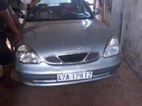Cần bán lại xe Daewoo Nubira sản xuất năm 2002, nhập khẩu nguyên chiếc chính chủ giá 65 triệu tại Đắk Lắk