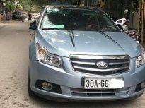 Cần bán gấp Daewoo Lacetti 1.6 AT đời 2009, màu xanh lam như mới, 305tr giá 305 triệu tại Hà Nội