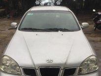Bán Daewoo Lacetti Max 1.8 MT sản xuất năm 2004, màu bạc như mới giá 128 triệu tại Hà Nội