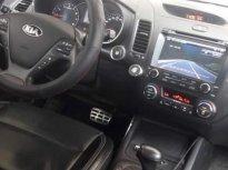 Cần bán lại xe Kia K3 2.0 năm sản xuất 2015, màu trắng  giá 527 triệu tại Bình Dương
