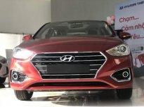 Bán Hyundai Accent sản xuất 2018, màu đỏ giá 499 triệu tại TT - Huế