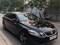 Bán xe Lexus GS350 sx 2007, màu đen.  giá 800 triệu tại Tp.HCM