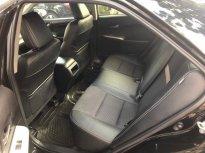Bán xe Camry SE sx 2012, màu đen.  giá 1 tỷ 100 tr tại Tp.HCM