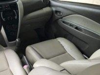 Cần bán Toyota Vios 1.5E đời 2012, màu bạc số sàn, giá chỉ 356 triệu giá 356 triệu tại Tuyên Quang