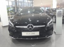 Bán Mercedes CLA200 2017 cũ, 30km, giá tốt nhập khẩu Mỹ chính hãng giá 1 tỷ 350 tr tại Tp.HCM