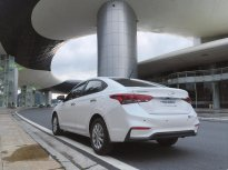 Hyundai Quảng Ninh bán Hyundai Accent 2018 giao ngay, giá cực tốt, km cực cao, hỗ trợ trả góp 80%, LH: 096.741.4444 giá 435 triệu tại Quảng Ninh