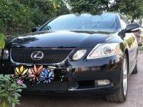 Bán Lexus GS đời 2006, màu đen, nhập khẩu nguyên chiếc giá 700 triệu tại Quảng Ninh