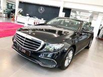 Bán Mercedes E200 đời 2019, màu đen giá 1 tỷ 920 tr tại Hà Nội
