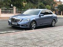 Bán xe Mercedes E250 đời 2010 xe gia đình giá 750 triệu tại Bình Thuận