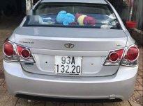 Bán Chevrolet Lacetti sản xuất 2009, màu bạc, giá chỉ 270 triệu giá 270 triệu tại Bình Phước