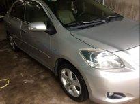 Bán Toyota Vios E đời 2008, màu bạc, giá chỉ 310 triệu giá 310 triệu tại Khánh Hòa