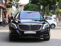 Cần bán xe Mercedes Benz S400 Model 2016, màu đen, nhập khẩu đi ít giá 3 tỷ 280 tr tại Hà Nội