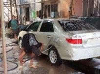 Cần lên 7 chỗ nên ra đi xe Vios G 2007, xe còn mới và đẹp giá 225 triệu tại Bình Phước