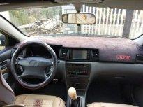 Chính chủ bán xe Toyota Corolla altis năm sản xuất 2005, màu đen giá 299 triệu tại Lâm Đồng