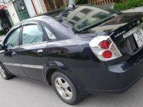 Cần bán Daewoo Lacetti năm sản xuất 2007, màu đen xe gia đình giá 158 triệu tại Bắc Ninh