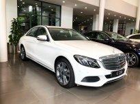 Chính chủ cần bán xe Mercedes C250 2018 màu Trắng đã qua sử dụng giá 1 tỷ 580 tr tại Hà Nội