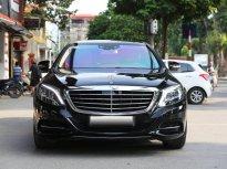 Bán Mercedes 400L AMG năm 2016, màu đen, xe ĐK 2016 cực chất giá 3 tỷ 290 tr tại Hà Nội