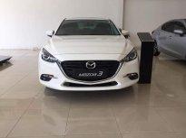 Bán Mazda 3 1.5AT 2018, màu trắng, xe nhập, 649tr giá 649 triệu tại BR-Vũng Tàu