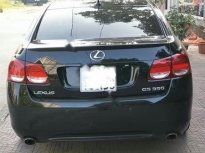 Bán xe Lexus GS 300 sản xuất 2006, màu đen, xe nhập giá 680 triệu tại Hà Nội