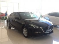 Bán xe Mazda 3 năm 2018, màu đen, nhập khẩu, giá tốt giá 649 triệu tại BR-Vũng Tàu