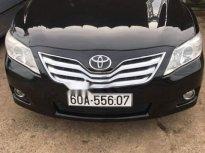 Bán xe Toyota Camry năm sản xuất 2007, màu đen, nhập khẩu  giá 560 triệu tại Đồng Nai