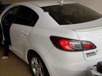 Bán gấp Mazda 3 năm sản xuất 2011, màu trắng, nhập khẩu  giá 430 triệu tại Hải Phòng