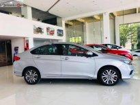 Cần bán Honda City 1.5 đời 2018, màu bạc giá cạnh tranh giá 559 triệu tại Đồng Nai