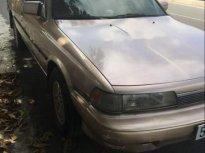 Cần bán lại xe Toyota Camry sản xuất năm 1988, màu vàng, giá tốt  giá 6 tỷ 900 tr tại BR-Vũng Tàu